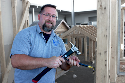 Carpentry - Manatee Technical College