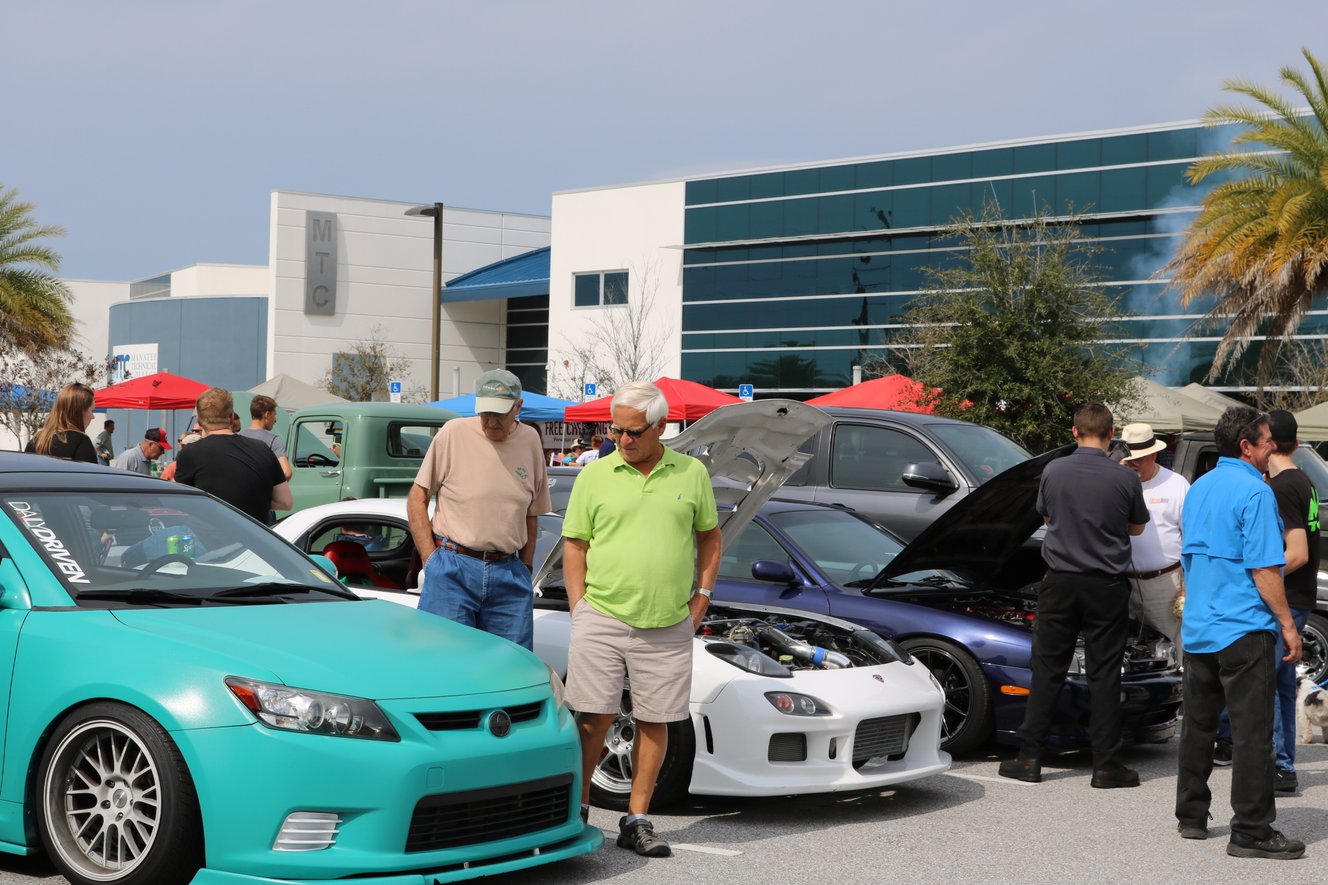 mtc car show draws over 1 000 in spite of weather manatee technical college mtc car show draws over 1 000 in spite