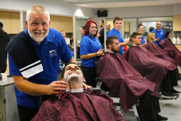 Barbering Manatee Technical College