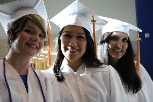 First Class Of Executive Practical Nursing Students Graduate Mtc Manatee Technical College