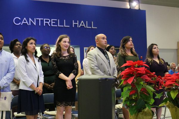 59 MTC students inducted into National Technical Honor Society