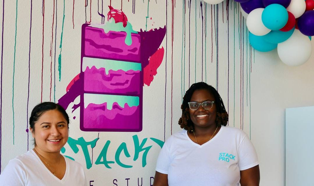 At Stack'd Cake Studio in Ellenton, 'It's an experience like no other' | From the Bradenton Herald